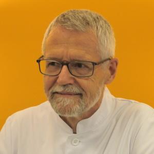 Dr. med. Hans Ulrich Kappeler